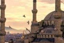 Travel   Turkey / by Kelly A