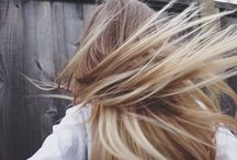 hair / || Tumblr: pizza-is-my-happiness || / by Keeley Marie♡