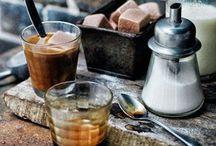 Coffee / Geen dag begint zonder koffie❤️