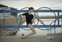 Ballerina Project / by Tsubasa