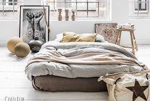 Bedroom / Sleepy Time
