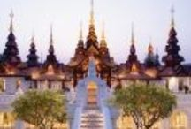 Travel   Thailand / by Kelly A