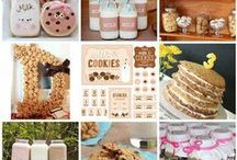 Let's Party! /  A little inspiration for your next get together. / by AE Dairy