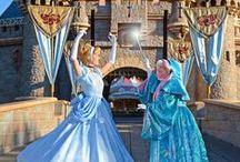 ✦ Daily Disney World ✦ / by Selin Amsterdam
