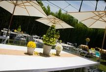 Off-Site Event • Beverly Hills / The Olympic Collection Provides full off-site services!