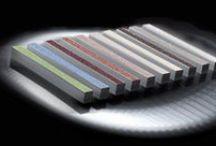 Zaprawy do spoinowania / Produkty do montażu płytek