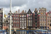Amsterdam / Lovely city