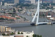 Rotterdam / Second home town