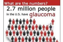 Glaucoma / Insight and understanding for your glaucoma.