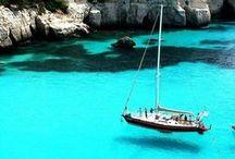 Sardinia / ...the enchanted island...
