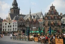 Nijmegen / This is where i live❤️