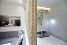 Accommodation / Privee Santorini - Stylish Hospitality & Weddings