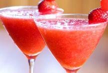 Drinker/smoothier