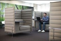 Pami   Projects   Melexis (Ieper) / Follow us on www.facebook.com/PamiOfficeFurniture
