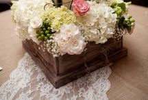 Bouquets and Flowers / Different flowers, bouquets and chandeliers have many compositions and can express deep emotions