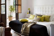 bydlení - ložnice