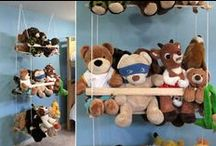 Kids furniture diy / DIY Kids furniture, diy storage ideas and other hacks for Kids rooms or kids areas. Most of them very easy and cheap to implement. You will love it!