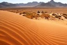 Travel   Namibia / by Kelly A