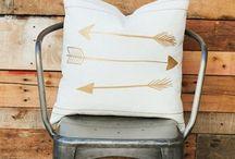 Pillows pillows pillows!!