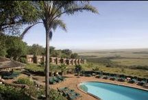 Travel   Kenya / by Kelly A