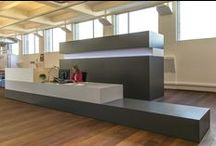 Pami   Projects   Waterleau / Follow us on www.facebook.com/PamiOfficeFurniture