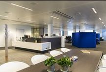Pami   Projects   Fenego / Fenego @ Corda Campus Follow us on www.facebook.com/PamiOfficeFurniture