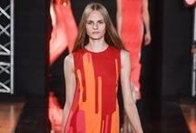 Best of fashion spring-summer 2016