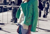 How to wear leather jacket and coats outfits / How to wear leather jacket and coats  Cool fashion outfits