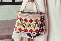 Dreambags / Bags I love. Mostly vintage inspired. I wish you happy inspiring moments with these.