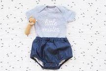 Wishlist baby boy / My boy's (ok, my...) favourite styles, pieces, fashion, shoes, shirts or toys.