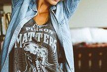 get dressed / by Skyy