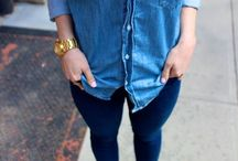 Fashion / by Ashley Stinson