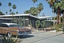 Mid-Century Homes /  Homes by Joseph Eichler,Cliff May,The Streng Brothers,William Krisel and Their Contemporaries.