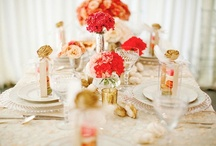 Tablescapes & Celebrations / by Sarah