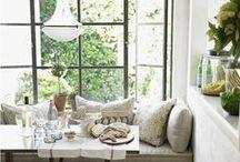 chateau decor / by Kristi Renee Rad