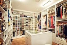 CLOSET / by Preppy Lucy