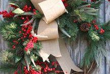 Holidays  / by Kristi Renee Rad