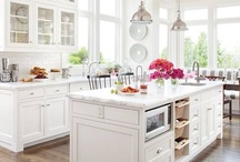 Kitchens / by Sarah