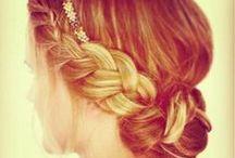 Hair Do's / by Evelina Kvasov