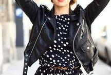 Fashion Misc / by Emily Elward