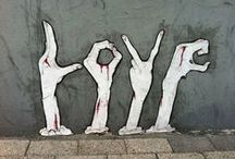 ...street.art... / by Mari C.