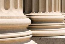 Federal Human Capital Management / Public Sector Talent Management  / by John Bersentes