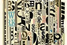 Font-tastic /  For the love of typography and fonts. And a good quote can make you think...