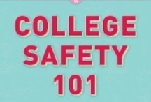 Stay Safe On Campus