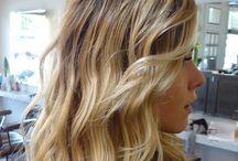 Hair. Styles