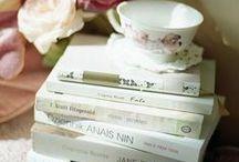Books / by Stephanie Nicole