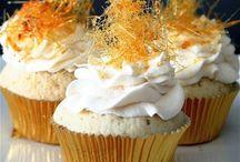 FOOD Cupcakes