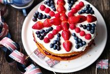 PARTY Rule Britannia / For all the English Roses out there. Let's celebrate the Britishness