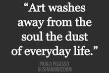Art Collector / Photography, Art, Sculpture ~Images that are beautiful, touching, and breathtaking.