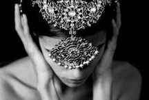 JEWELS// / feel like a queen / by H. Kambo
